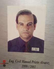 Eng.º Manoel Prieto Alvarez