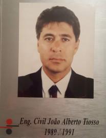 Eng.º João Alberto Tiosso